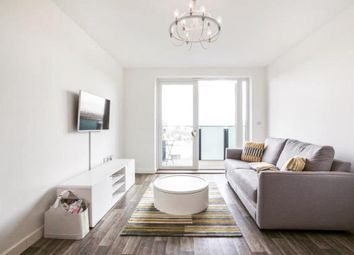 Thumbnail 1 bed flat to rent in Minter Road, Barking