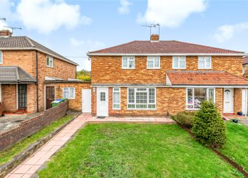 Thumbnail 3 bed semi-detached house for sale in Bedonwell Road, Belvedere