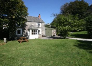 Thumbnail 4 bed property to rent in Coombe Road, Limehead, St. Breward, Bodmin