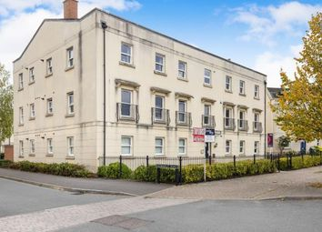 Thumbnail 2 bed flat for sale in Redmarley Road, Cheltenham, Gloucestershire, .