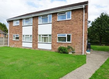 Thumbnail 2 bed maisonette for sale in Overbrook Close, Barnwood, Gloucester