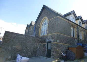 Thumbnail 3 bedroom flat to rent in Bangor Road, Penmaenmawr
