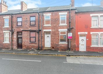 Thumbnail 2 bed terraced house for sale in Friarwood Lane, Pontefract