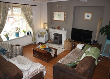 Thumbnail 4 bed terraced house for sale in Oaklands, Merthyr Vale