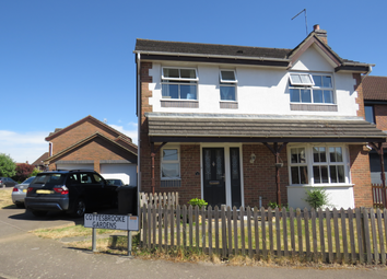 4 bed detached house for sale in Granary Road, East Hunsbury, Northampton NN4