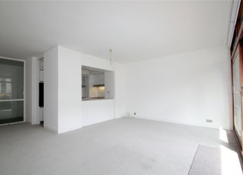 Thumbnail 1 bed flat to rent in Willoughby House, Barbican, London