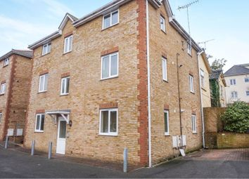 Thumbnail 1 bedroom flat to rent in 15 The Sidings, Cowes