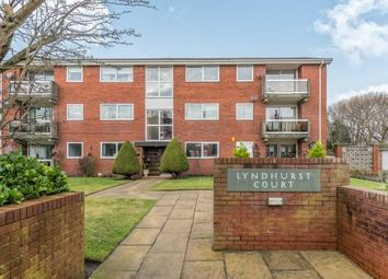 Thumbnail 2 bed flat for sale in Lyndhurst Court, Lancaster Road, Southport, Lancashire