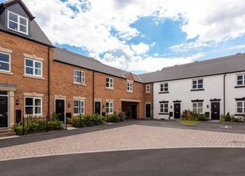 Thumbnail 2 bed mews house for sale in The Beresford, The Forge, Brades Rise, Oldbury