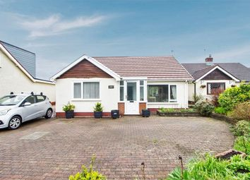Thumbnail 3 bed detached bungalow for sale in Long Acre, Murton, Swansea, West Glamorgan