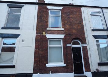 Thumbnail 2 bed terraced house for sale in King Street, Denton, Manchester