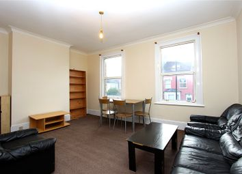 Thumbnail 1 bed flat to rent in Hampshire Road, Wood Green, London