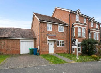 Thumbnail 4 bed detached house to rent in Terrett Avenue, Headington, Oxford