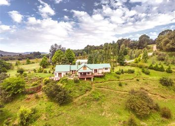 Thumbnail 3 bed country house for sale in Sani Pass Road, Himeville, Kwazulu-Natal, 3257