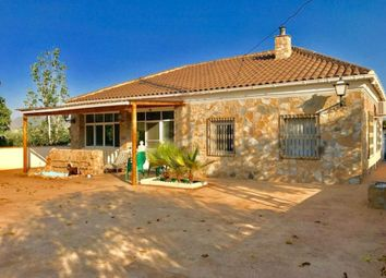 Thumbnail 4 bed villa for sale in 03669 La Romana, Alicante, Spain