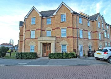 Thumbnail 2 bed flat for sale in College Road, Mapperley, Nottingham