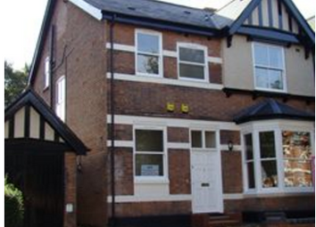 Thumbnail 1 bed flat for sale in Radnor Road, Handsworth, Birmingham
