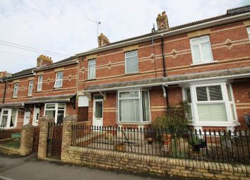 Thumbnail 3 bed terraced house for sale in Forton Road, Chard