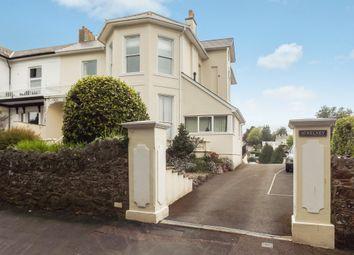 Thumbnail 2 bedroom flat for sale in Solsbro Road, Chelston, Torquay