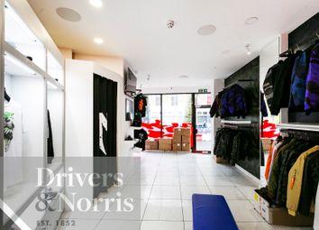 Thumbnail Retail premises to let in Royal College Street, London