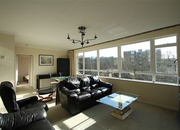 Thumbnail 2 bed flat to rent in Farquhar Road, London