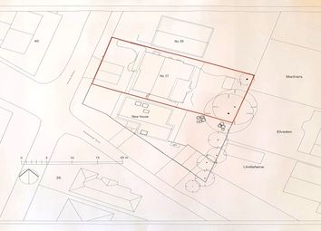 Thumbnail Land for sale in Princes Avenue, Minster On Sea, Sheerness