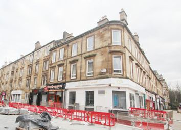 Thumbnail 2 bed flat for sale in 10, Albert Road, Flat 1-2, Queens Park, Glasgow G428Dn