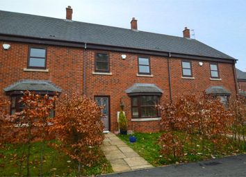 Thumbnail 3 bed terraced house to rent in Cross Street, Long Lawford, Rugby