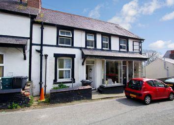 3 bed end terrace house for sale in Pendre Road, Penrhynside, Llandudno LL30