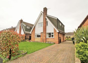 Thumbnail 3 bed detached house for sale in Waverley Drive, Tarleton, Preston