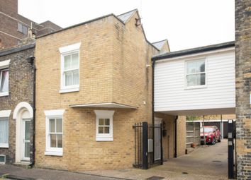 Thumbnail 3 bed town house for sale in Queens Gardens, Dover