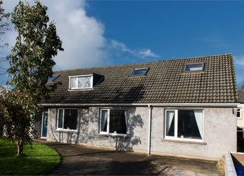 Thumbnail 6 bed detached bungalow for sale in Quality Corner, Seaton, Workington, Cumbria