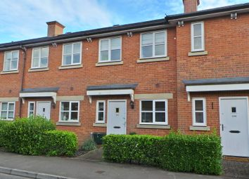 Thumbnail 2 bed terraced house to rent in Knowle Avenue, Knowle, Fareham