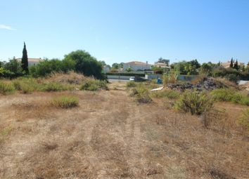 Thumbnail Land for sale in Lagoa, Faro, Portugal