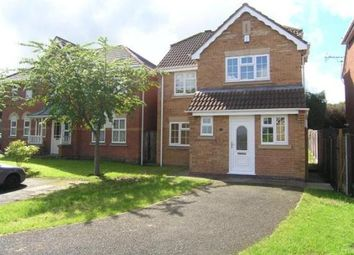 Thumbnail 3 bedroom detached house to rent in Darley Drive, Wolverhampton