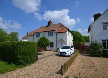 Thumbnail 3 bed property to rent in Soham Road Stuntney, Ely
