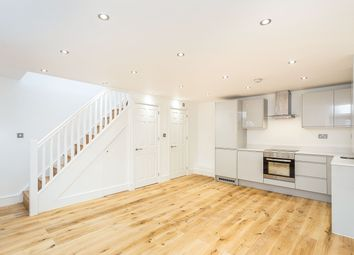 Thumbnail 1 bed duplex for sale in Kingston Road, London