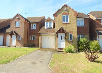 Thumbnail 4 bed detached house for sale in Tylers Green Road, Crockenhill, Swanley