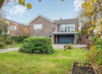 Thumbnail 4 bed detached house for sale in Montagu Road, Formby, Liverpool, Merseyside
