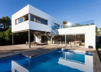 Thumbnail 3 bed villa for sale in Spain, Barcelona, Sitges, Olivella / Canyelles, Sit8713