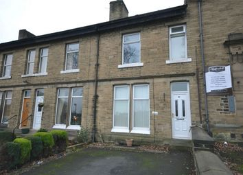 Thumbnail 4 bedroom terraced house for sale in Wheathouse Road, Birkby, Huddersfield, West Yorkshire