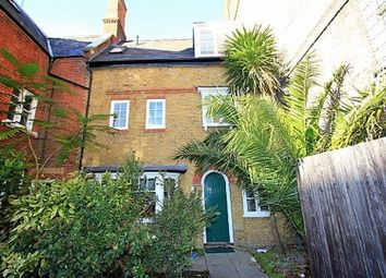 Thumbnail 3 bedroom semi-detached house for sale in Morpeth Street, London