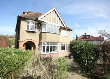 Thumbnail 5 bedroom detached house for sale in Langdon Drive, London