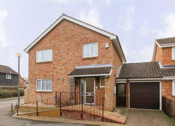 Thumbnail 4 bedroom property for sale in Constable Close, Neath Hill, Milton Keynes, Bucks