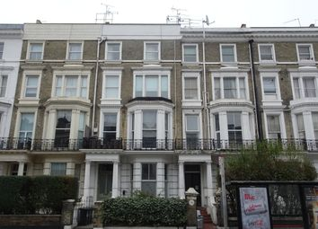 Thumbnail 3 bed flat for sale in Second, Third And Fourth Floor Flat, 136 Holland Road, Shepherds Bush, London