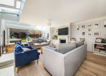 Thumbnail 5 bed property for sale in Abbeville Road, London