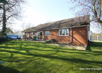 Thumbnail 3 bed detached bungalow for sale in Wellbury Close, Off Lyth Hill Road, Shrewsbury