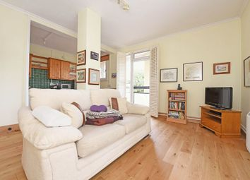 Thumbnail 1 bed flat for sale in Whitlock Drive, London