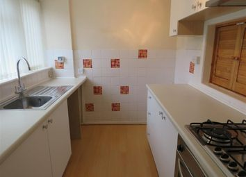 Thumbnail 3 bed property to rent in Gipsy Lane, Leicester