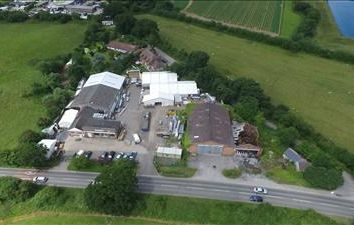 Thumbnail Warehouse for sale in Chichester Canvas, Sidlesham Common, Chichester Road, Chichester
